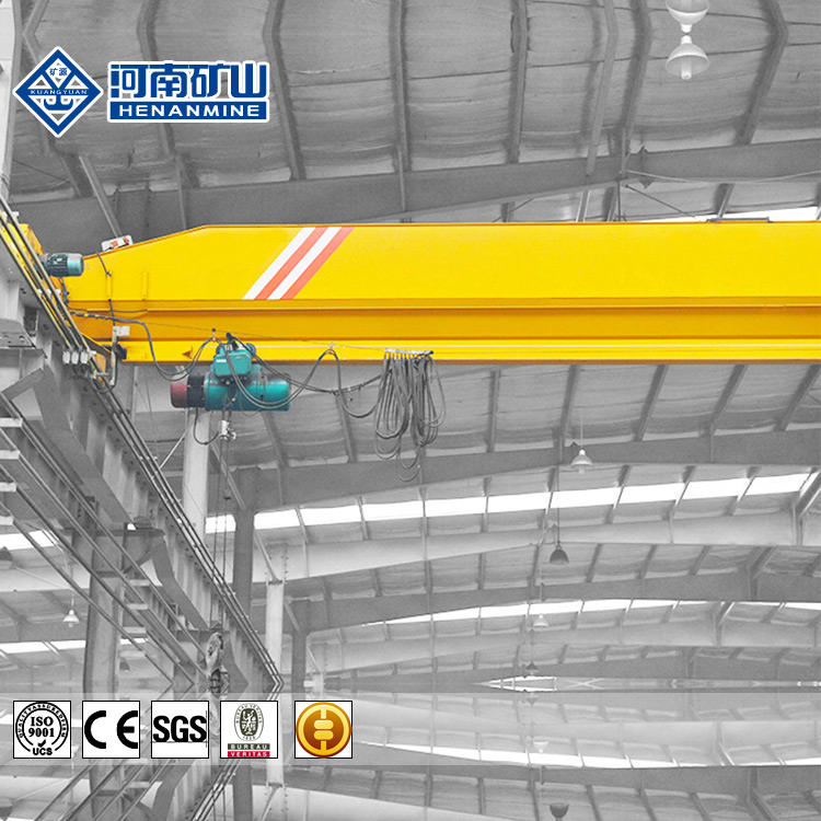 best price 20 ton crane using 5.5 ton single-girde cranes