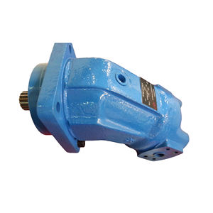 A2FM56 61W VZB02 Long working life Easy to install oil pump hydraulic motor