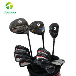 Golf Club Custom, Complete Golf Club Set for Men, Premium Golf Club Set