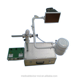 Portable Medical fluoroscopy x ray machine price for clinic
