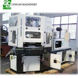 IB30 Automatic bottle making machine