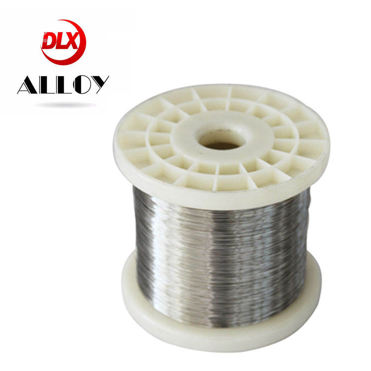 stainless steel wire SS316L round/flat vape wire