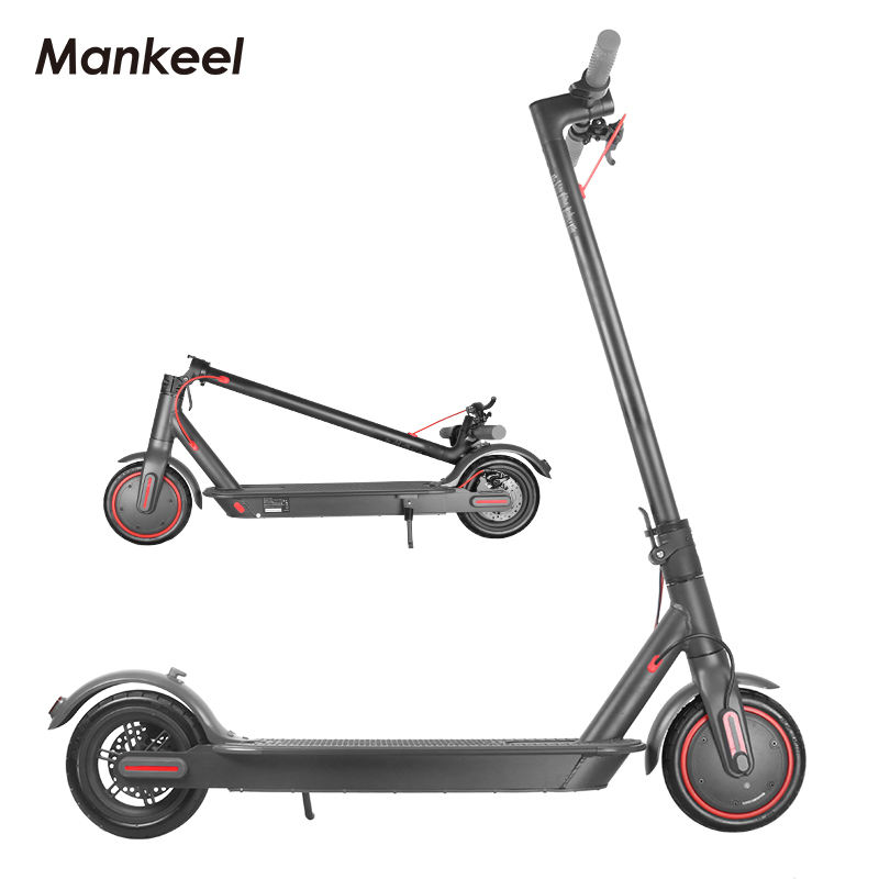 Good EU Warehouse 8.5'' 350w Hot sale scooter electric m365 scooter m365 pro scooter outdoor EU warehouse