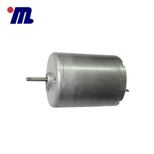 5rpm DC motor for tractor SGB37RG31I with 24Volt low rpm