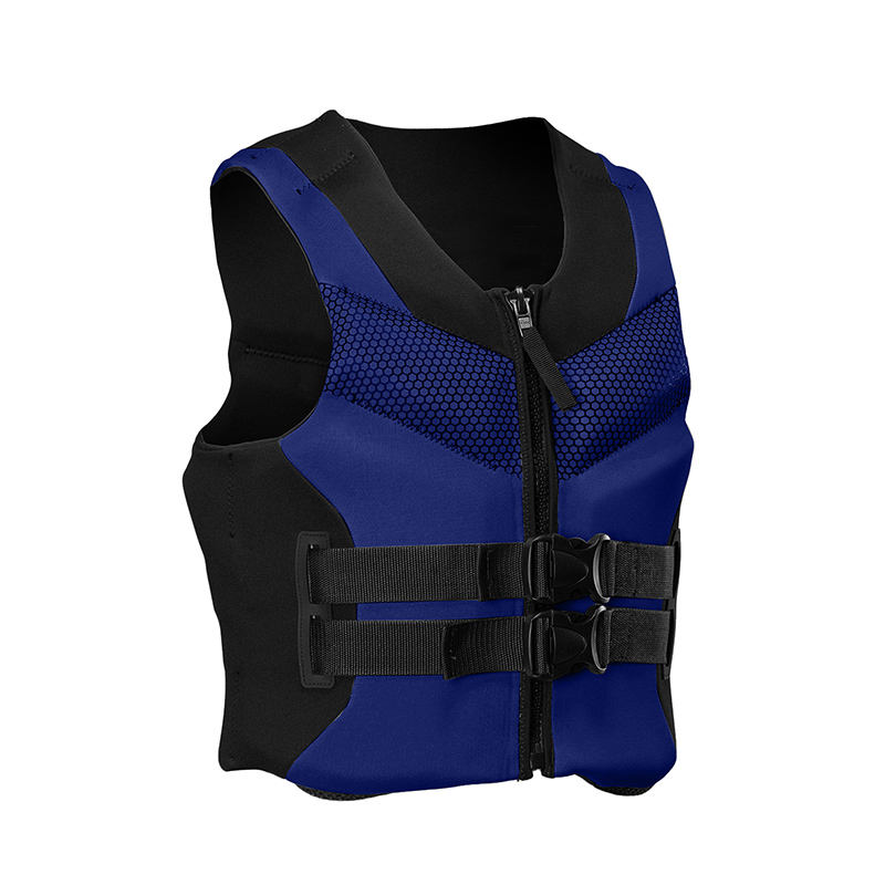 High Quality EPE Foam Water Swimming Life Jacket For Adult