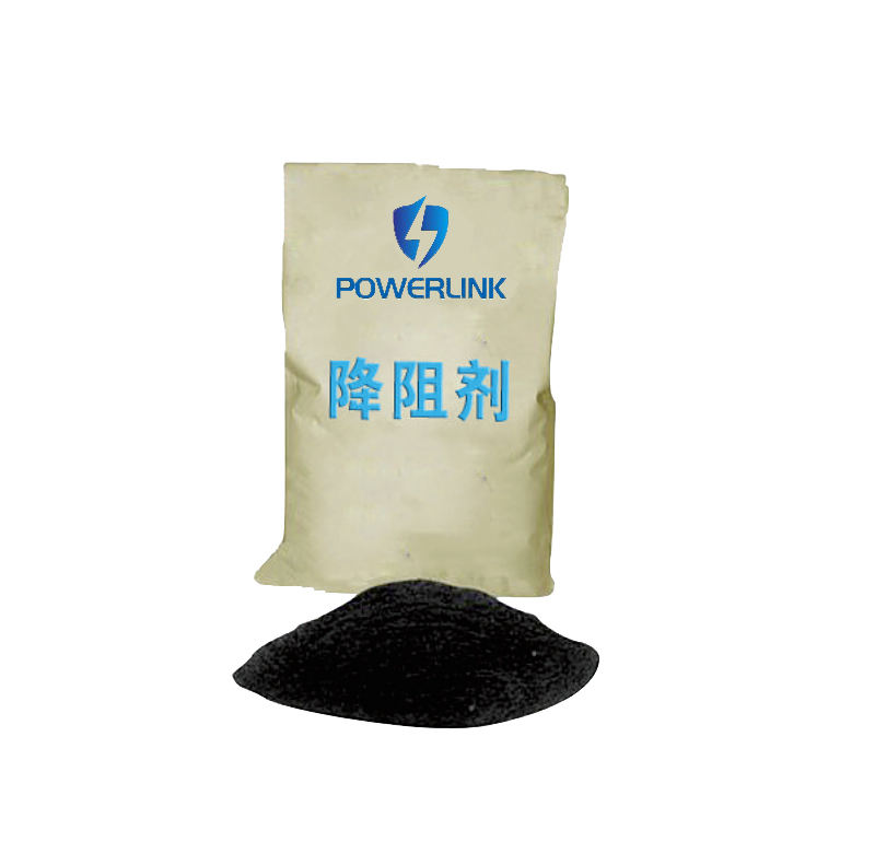 Bentonite Earthing Compound Ground Enhancement Material
