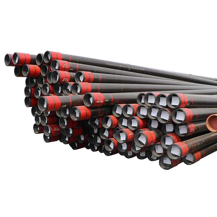 API 5L Grade B X42 X46 X52 X56 X60 X65 X70 Hot Rolled Seamless Steel Pipe