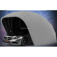 100% Waterproof SUV foldable retractable lockable carport car shelter