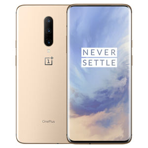 Global Firmware Oneplus 7 Pro 8 GB 256 GB Smartphone Snapdragon 855 AMOLED Scherm 48MP Triple Camera 30 W Charger NFC 4000 mAh