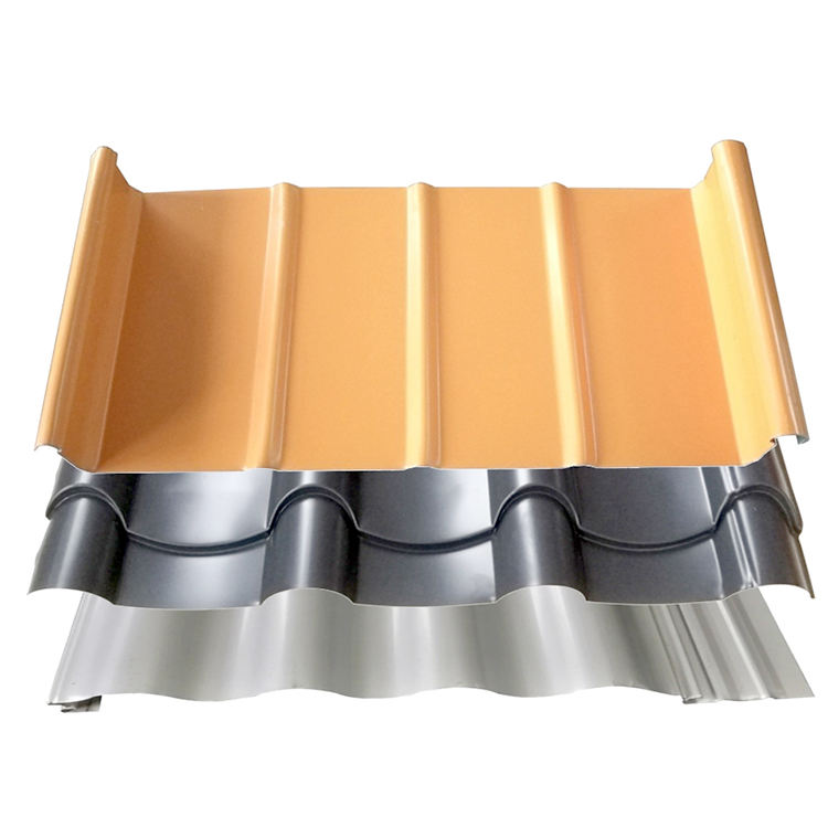 Specializing in the production of high-quality aluminum roof panels / special roof aluminum panels for factory buildings