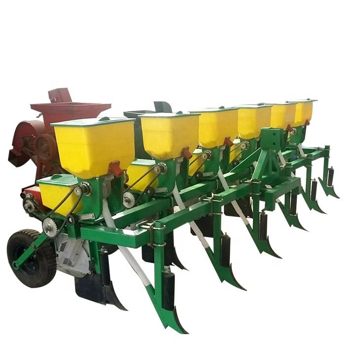 Top quality high efficiency no till corn planter for sale