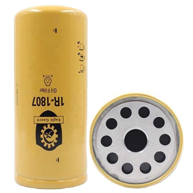 1r-0739 ir-0716 engine oil filter for caterpillar JCB scania oil filter