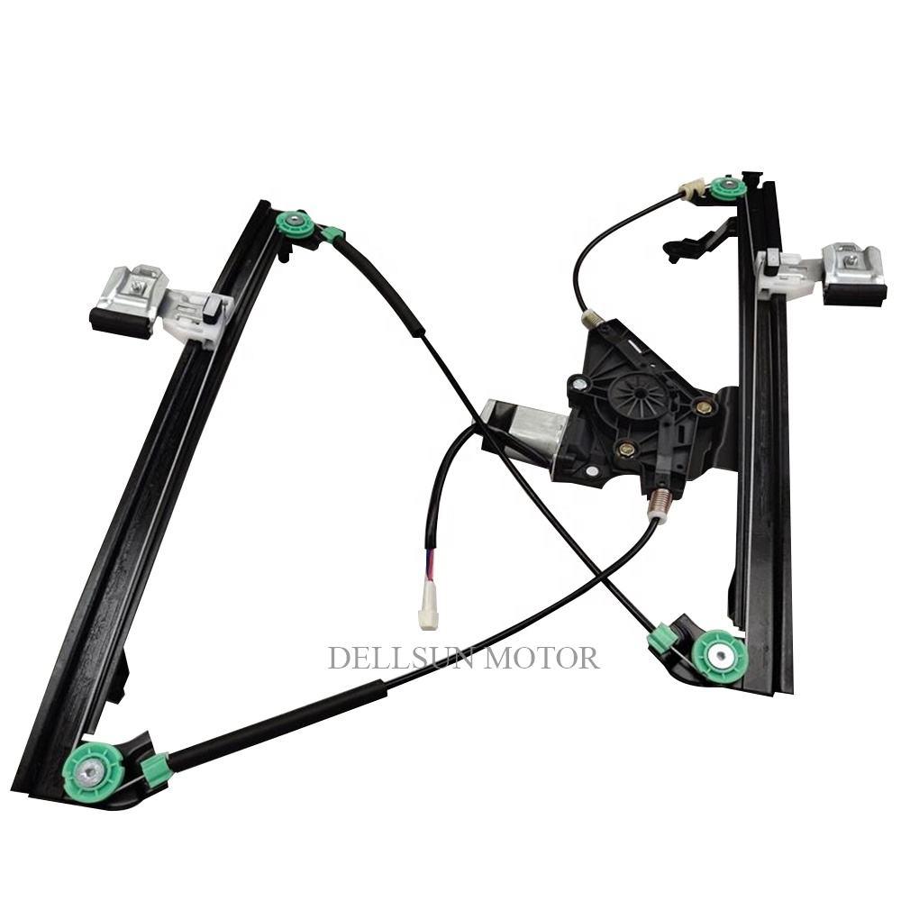 12V 3 holes+8 tooth Right gear Electric car Window lifter motor Regulator Motor