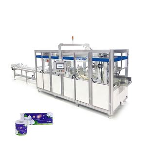 Automate Energy Saving Paper Napkin Packing Machine