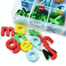 Magnetic Letter EVA Foam educational toys for kids