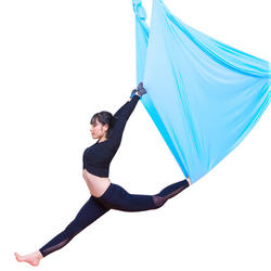 Anti Gravity Gradient Aerial yoga Swing Door Attachment High