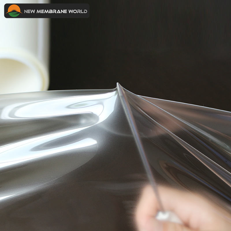1.52*15m Self Healing glossy TPU PPF Anti Scratch Car Paint Protection Vinyl Wrap Film for Car