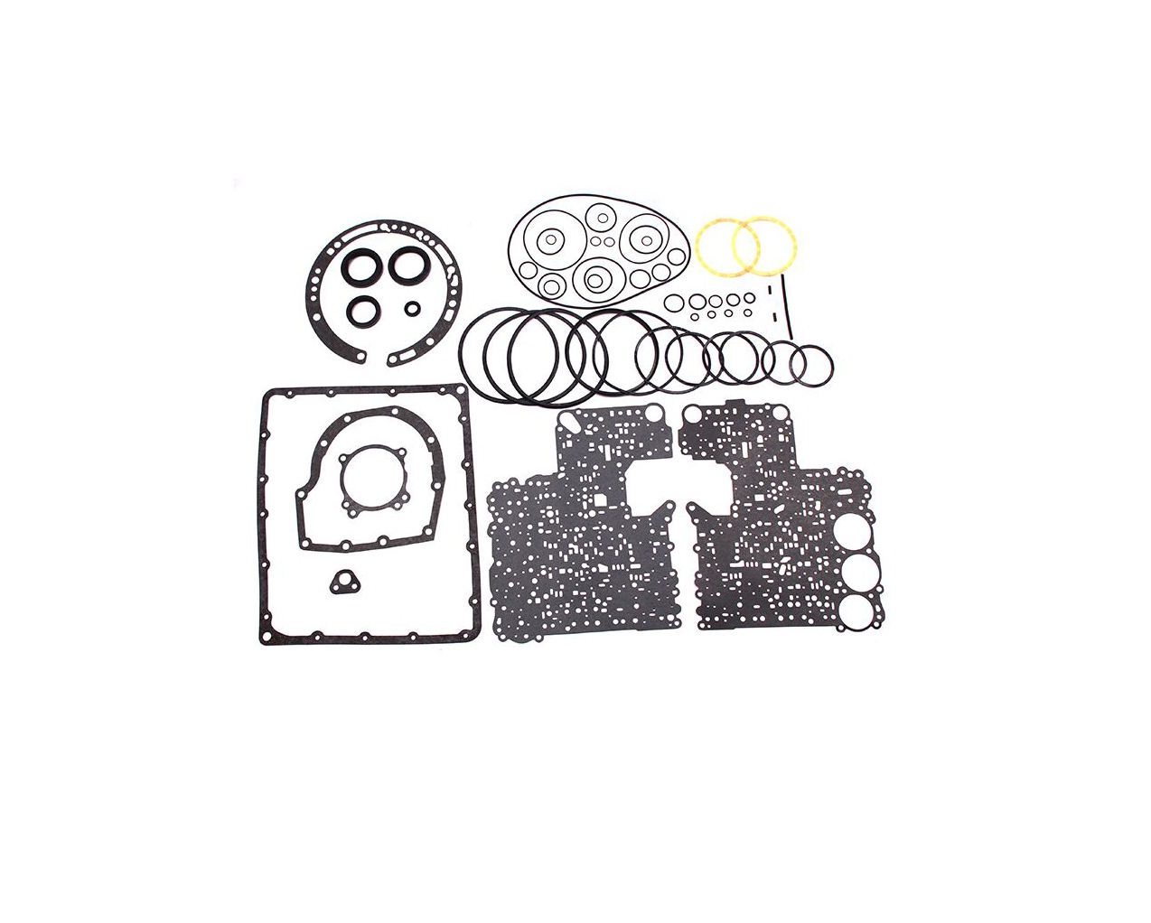 Automatic transmission rebuild overhaul kit for RE4R01A from China factory