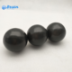 100MM Black HDPE plastic balls used for scrubbers and mist eliminators,water treatment