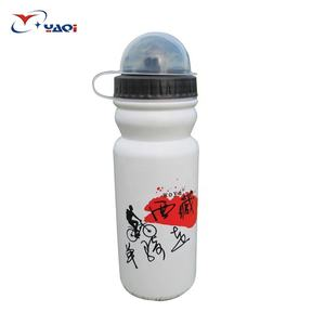 Free sample hot sale product custom logo eco friendly personalized water bottles