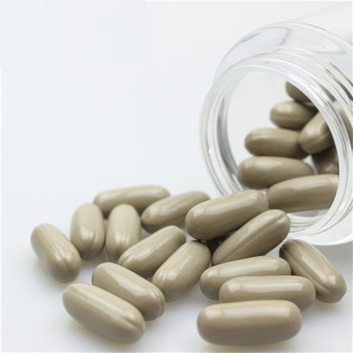 virgin coconut oil Softgel Capsule high quality