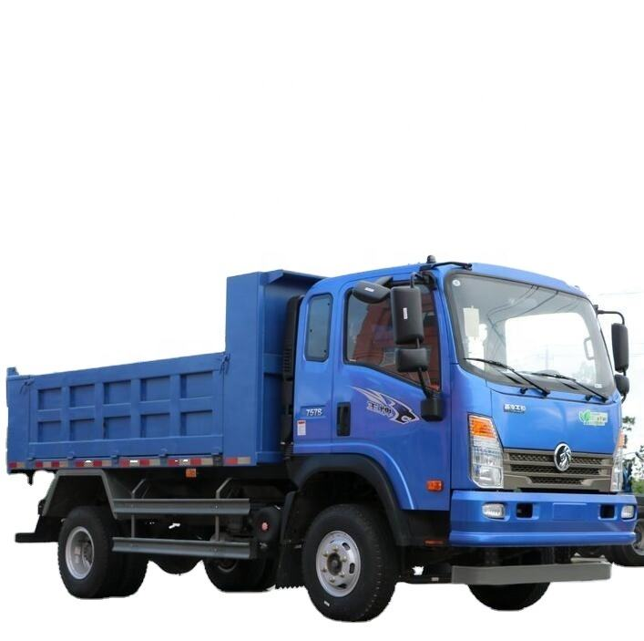sinotruk 4x2 90 hp 3 ton mini dump truck for sale