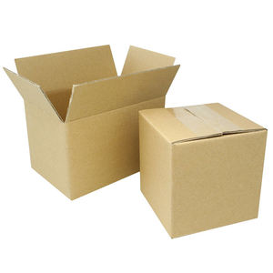Cardboard Mailing Moving Packing Carton Corrugated Shipping Box