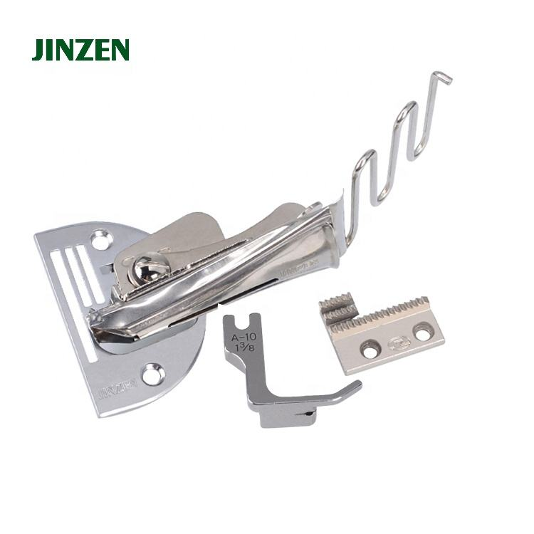 Sewing Machine Folder Attachment, Sewing Machine Folder,Right Angle Bias Binder A10 F531 DY126 S60 40MM And all sizes JZ-15501