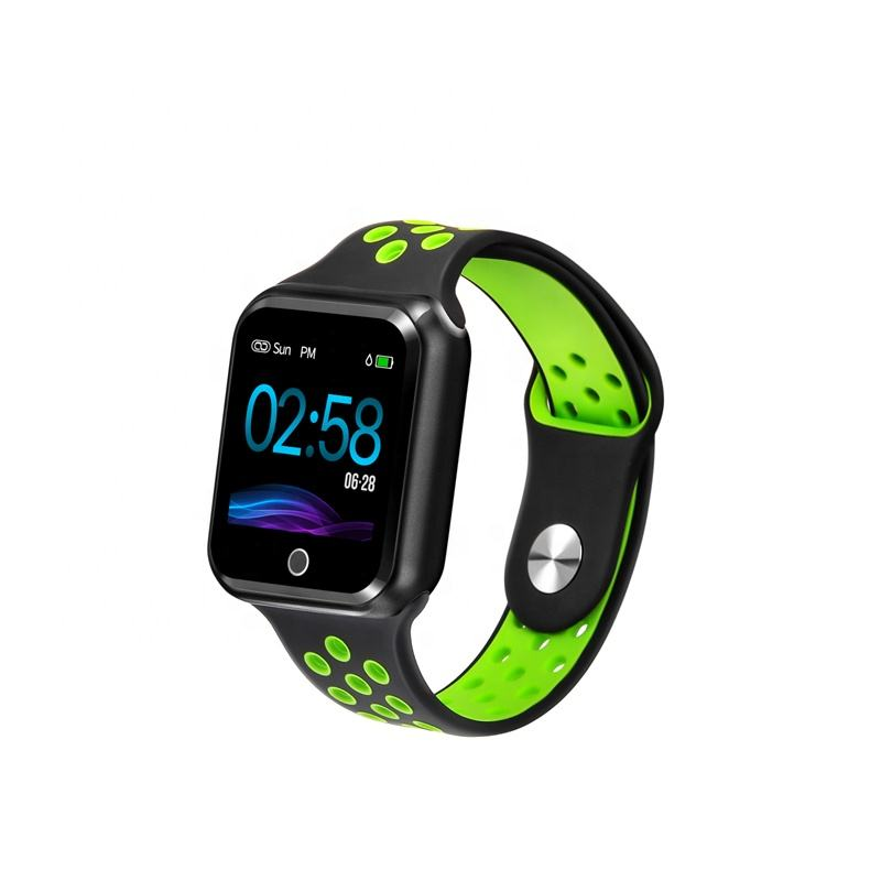 Smart Watch Anak untuk Anak-anak Smart Gelang Wearfit Sport Smart Gelang EKG