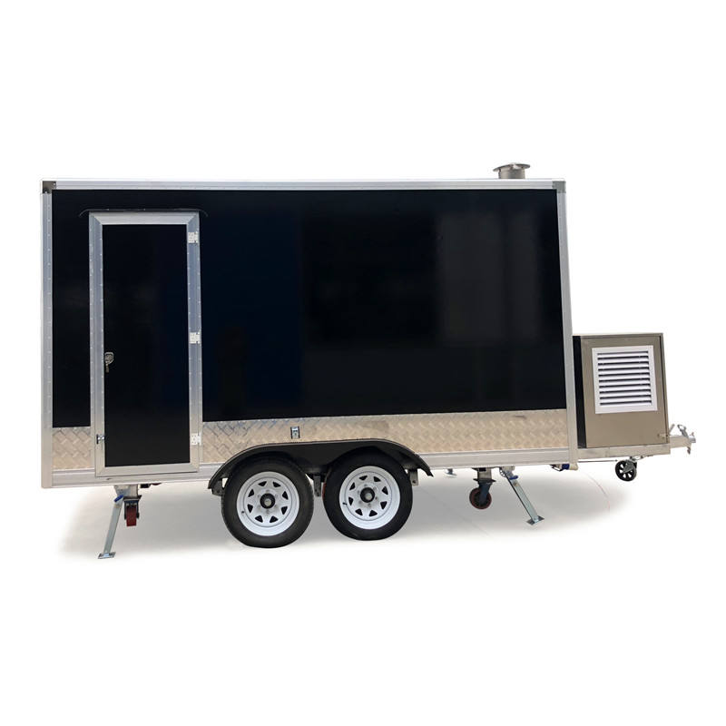 catering los angeles / buy a food truck mobile coffee truck vending HOT DOG