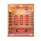 new style of hot sale infrared sauna room from China