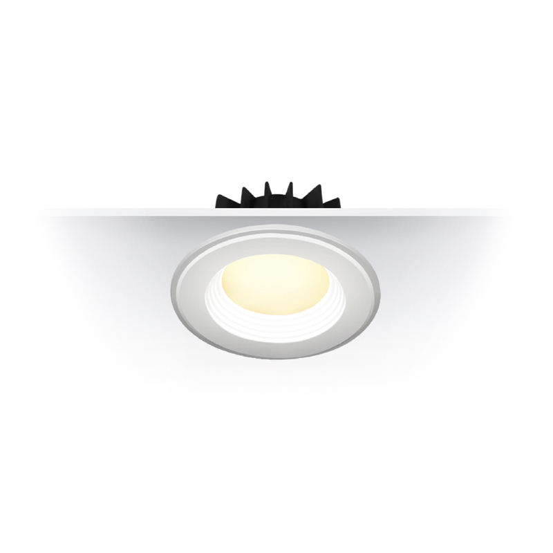 9 와트 led 천장 빛 IP20 Led downlights