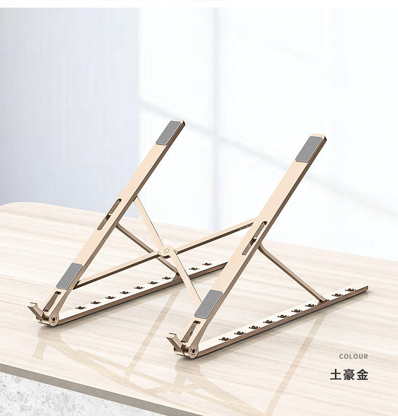 Laptop stand portable stand for laptop cooling stand