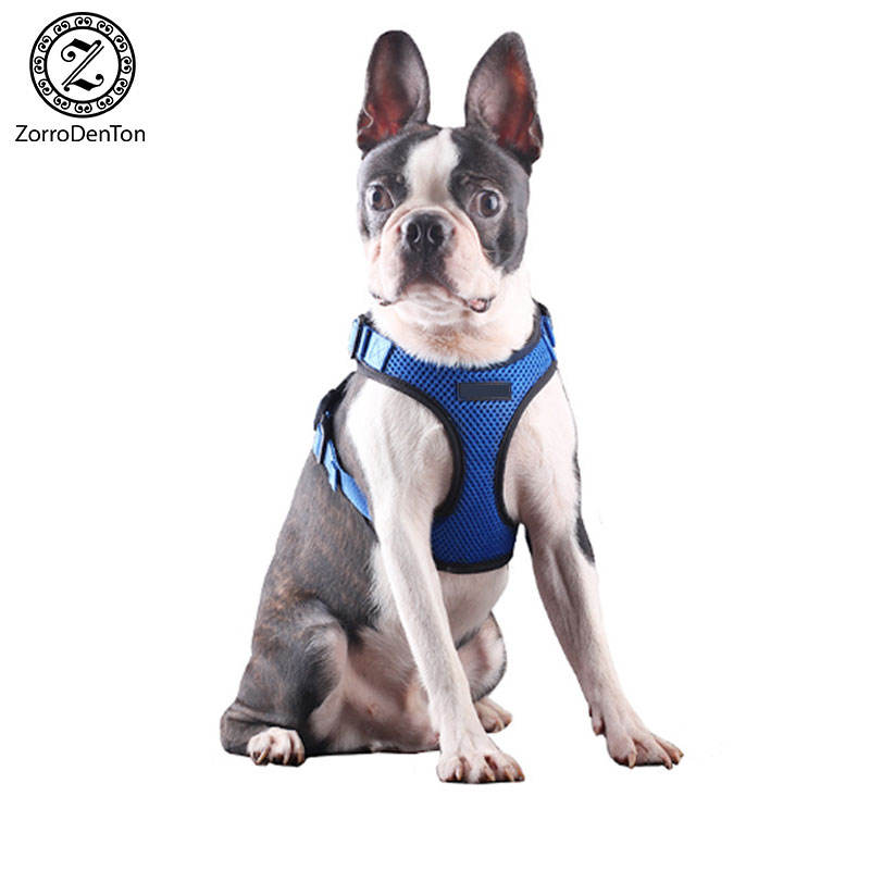 Cheaper wholesale fabric dog traction rope dog lease dog training collar
