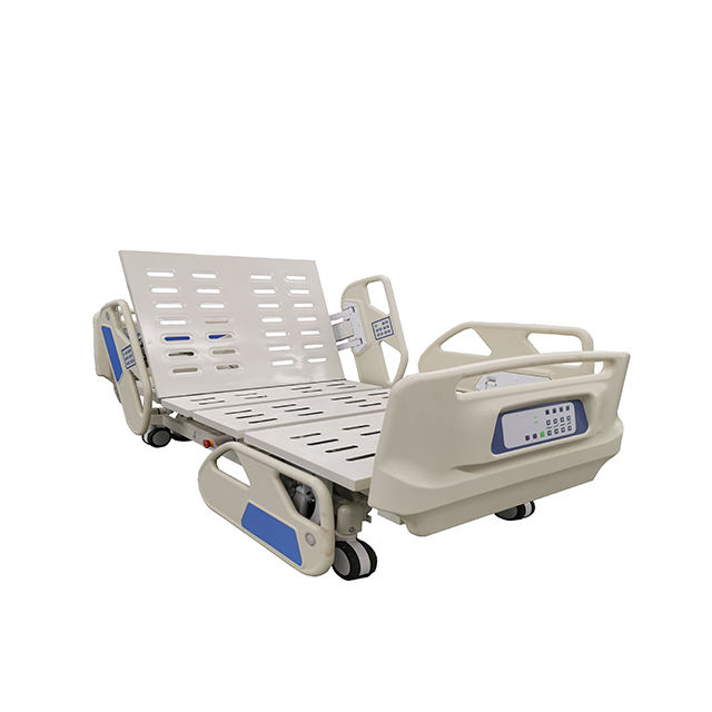 Medical Patient Clinic Recovery Sick Bed