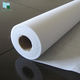 Fabric Fabric Custom Thickness 1mm 2mm Embroidery Interlining Soft Polyester Dacron Non-woven Roll Fabric