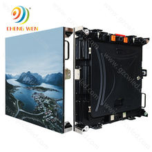 Hot selling P3 P6 full color SMD outdoor advertising commercial led display screen panel billboard