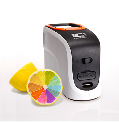 factory portable color spectrophotometer model