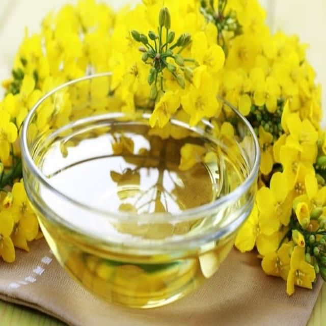 Rapeseed oil Certified Organic 100 % Pure Refined Rapeseed Oil / Canola Oil / Crude degummed rapeseed oil vegetable oil