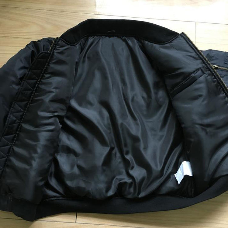 wholesale winter ma2 bomber jacket flight jackets