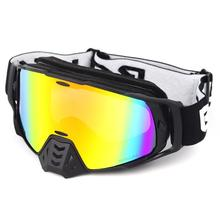 New arrivals 2020 adult anti-fog ski glasses sports goggle magnetic ski goggle polarized ski goggles