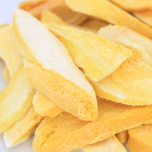 TTN Chinese Wholesale Freeze Dried Fruit Mango Chips Price