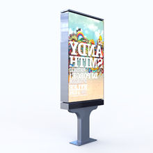 Outdoor LED signage, outdoor LED advertising display