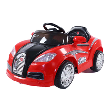 Popular ride on car 12V Rechargeable Kids car battery kids electric car to drive