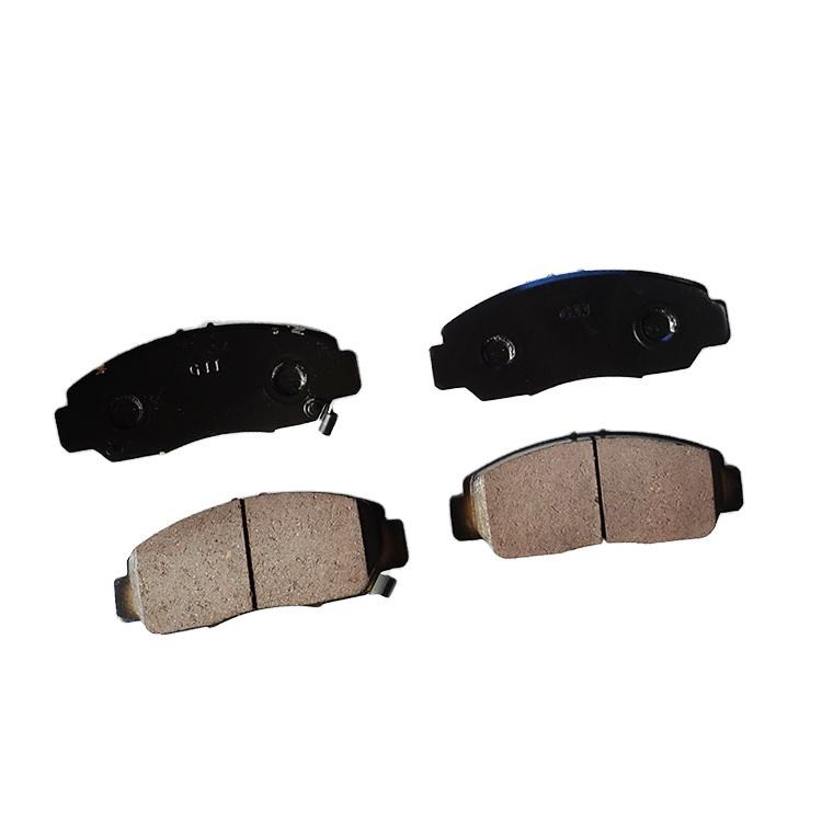 45022-S7A-N00 Genuine Auto Parts Brake Pads For Honda Civic 2002