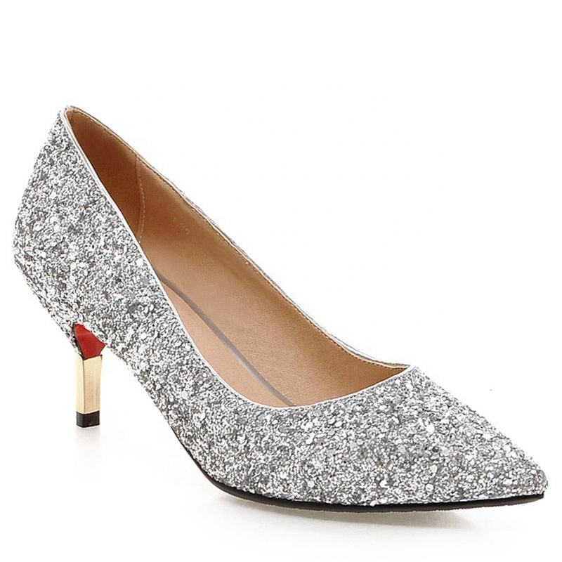China Heels Silver, China Heels Silver Manufacturers and wXDet