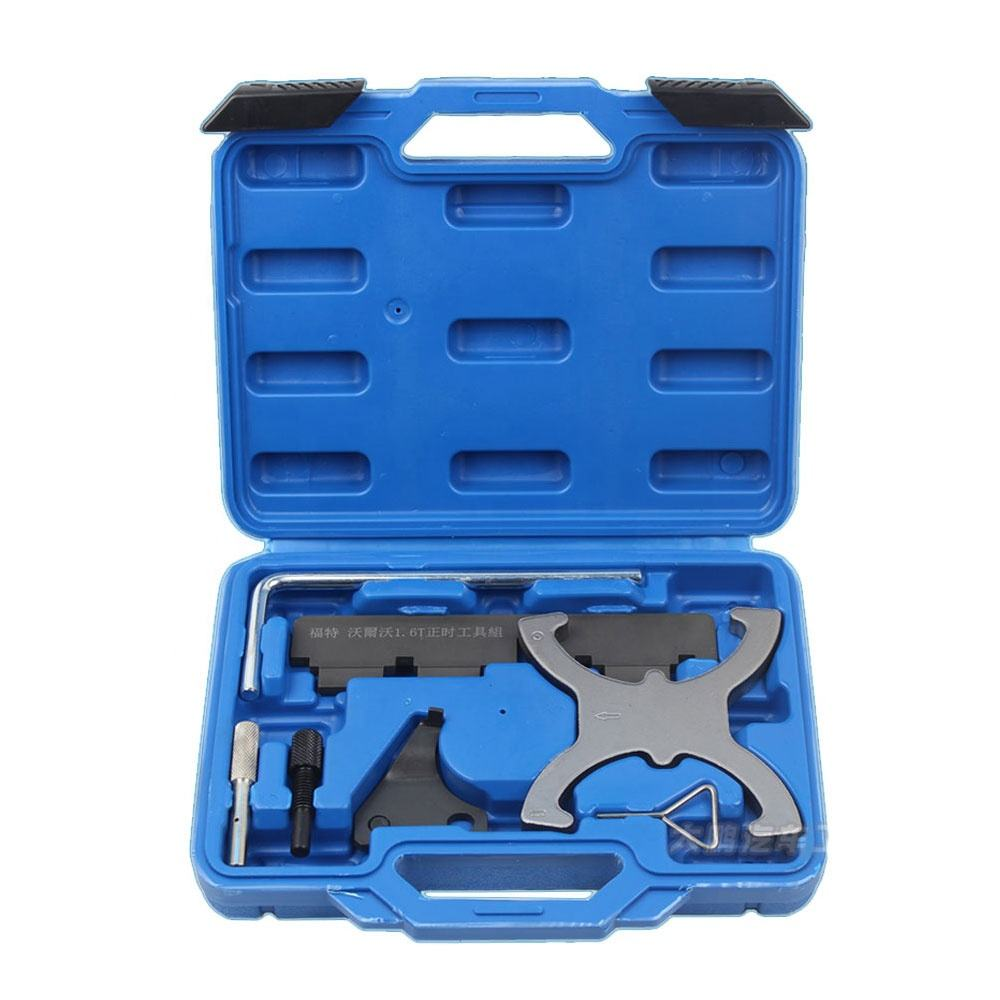 Engine Timing Tool Kit Voor Ford 1.6 TI-VCT 1.6 Duratec Ecoboost C-MAX Fiesta Focus