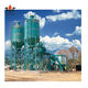 HZS25 High performance concrete Batching Plants fixed ready mixed cement mixer aggregate concrete mixing