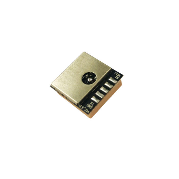 Industrial Application GPS and GNSS Receiver mini size module 1616 GPS UBX Chip 7020 Tracking With Integrated antenna GPS module