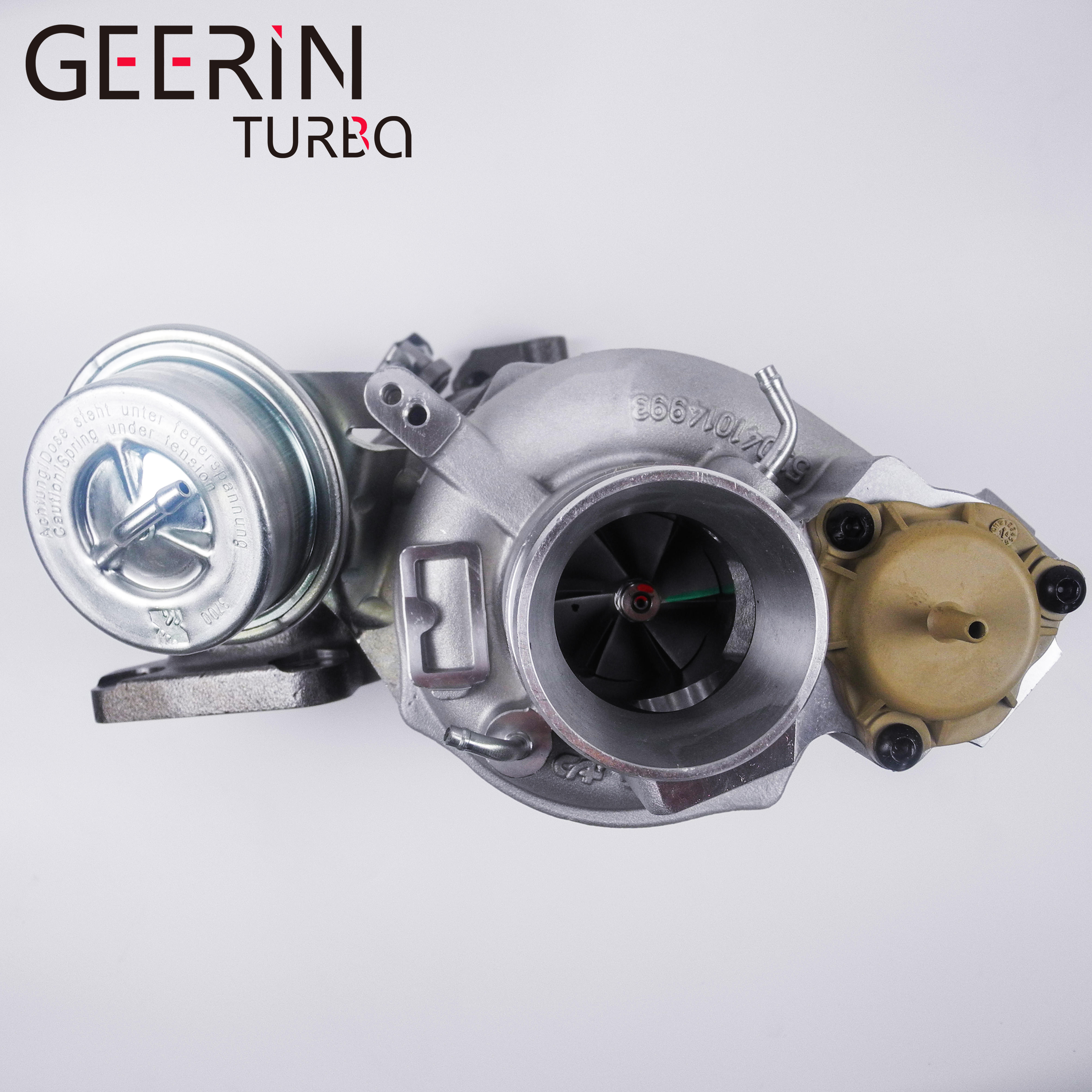 turbo from factory K04 53049880059 53049880200 860224 for Insignia 2.0 Turbo A20NHT 1998 ccm 162 Kw - 220 HP